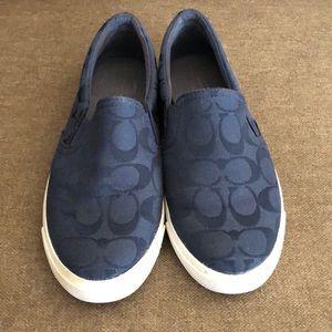 {Coach} Shoes